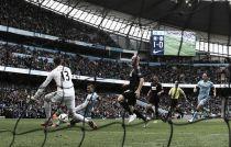 La presión activa al mejor Manchester City