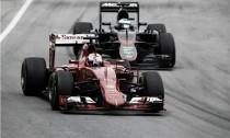 Mercedes pondrá mil ojos en Ferrari y Mclaren