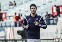 Carlos Vela a un paso de continuar en la Real Sociedad