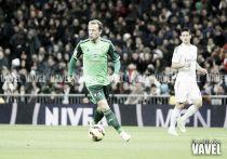 Krohn-Dehli es duda para viajar a Villarreal