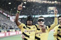 Batman y Robin destrozan al Schalke