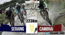 Etapa 4 del Tour de Francia 2015 en vivo: Seraing - Cambrai