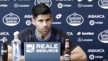 """Juanfran: """"El Deportivo ha perdido a Lucas, que es mejor que Nolito"""""""