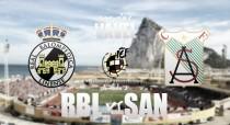 RB Linense - Atlético Sanluqueño: derbi gaditano con mucha historia