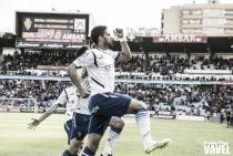 Fotos e imágenes del Real Zaragoza 1-1 AD Alcorcón, 31ª Jornada Liga Adelante