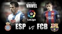 Previa RCD Espanyol - FC Barcelona: obligados a ganar