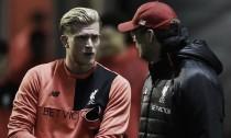 Karius se defiende de las críticas tras el error en Bournemouth