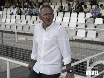 """Manolo Palomeque: """"He decidido no hacer otra cosa que no sea entrenar"""""""