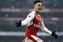 Las bandas sonoras de la vigésimo segunda jornada de la Premier League 2017