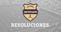 Dimayor resolvió el caso Cúcuta vs. Medellín