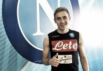 Rog joins Napoli initially on loan