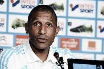 """Passi, técnico del Marsella: """"Habrá que igualar la diferencia de nivel entre los dos equipos"""""""