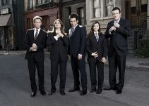 La escena eliminada de 'How I Met Your Mother'