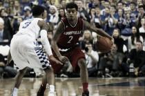 Kentucky Wildcats vs Louisville Cardinals Live Score and of Battle of the Bluegrass 2016