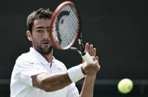 Cilic cruises into round two