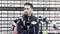 Va el León por Copa Libertadores, advierte Navarro