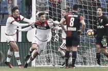Post-partita Genoa-Crotone - Punto prezioso per i calabresi. Malumori fra Juric e Preziosi