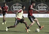 "Augusto: ""Un deseo para esta temporada sería jugar en Europa"""