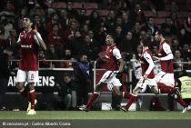 Sporting de Braga le roba la corona al campeón