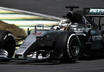 Brazilian Grand Prix: Rosberg flies in qualifying with fifth straight pole