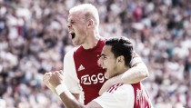 Ajax FC: oda al fútbol alegre