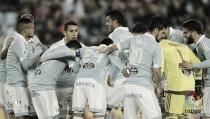 Celta de Vigo - Sporting de Gijón: puntuaciones del Celta en la jornada 13 de la Liga BBVA