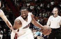 Miami pone la directa hacia los playoffs