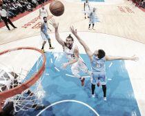 Resumen NBA: Memphis, OKC y Clippers cumplen con los pronósticos