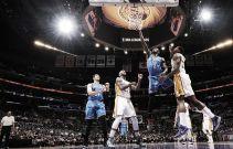 Los Thunder también saben ganar sin Westbrook y Durant