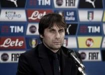 "Antonio Conte: ""Todos han respondido como yo quería"""
