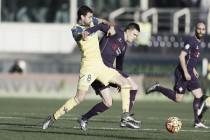 Chievo 0-0 Fiorentina: los violas se olvidan de ser cuartos