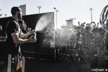 Crónica de la 35ª jornada de la Serie A: la Juventus toca el cielo y el Hellas Verona baja a los infiernos