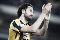 Luca Toni, leyenda heterogénea