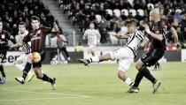 AC Milan 1-2 Juventus: la 'Vecchia Signora' sentencia el 'Scudetto'