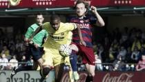 Villarreal - Barcelona: puntuaciones del Villarreal, jornada 30 de la Liga BBVA