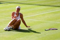 The Mystery of Sabine Lisicki
