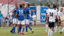 Real Oviedo - AFE: oportunidades para todos