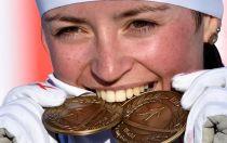 Wierer, Oberhofer e quel crescente amore verso il biathlon