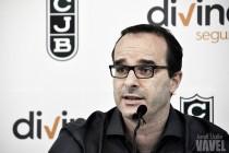 Ocampo: ''Iberostar Tenerife es un equipo con muchas armas''