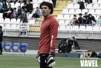 """Ochoa: """"Soy un apasionado del fútbol y disfruto de ganar y perder"""""""