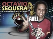 """Entrevista. Octavio Sequera: """"El futuro de los Panthers es brillante"""""""