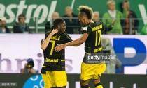 VfL Wolfsburg 1-5 Borussia Dortmund: BVB run riot at the Volkswagen Arena