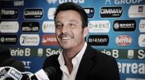 """Pescara, parla Oddo: """"Squadra poco cambiata, ma sul mercato cerchiamo ancora qualcosa"""""""