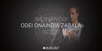Odei vuelve al Burgos CF