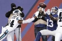 Panthers y Bengals triunfan de maneras opuestas