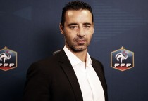 Echouafni takes over as France boss