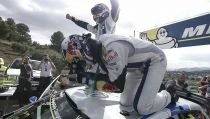 WRC - Rally Spagna, giorno 3: Ogier vince ed è campione!