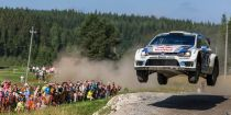 Finlandia: cita decisiva del WRC