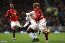 Stefano Okaka is hoping Watford 'move forward'