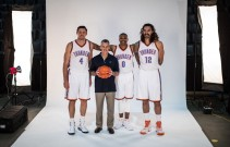 "NBA Media Day 2016 - Oklahoma City Thunder, Westbrook e Donovan in coro: ""E' un nuovo inizio per tutti"""